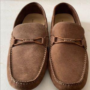 Martin Dingman shoes